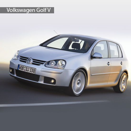 Volkswagen-Golf-V